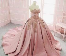 Long Floor Length ba..