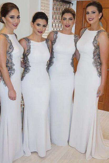 Cheap bridesmaid dresses 2019,Bridesmaid Dresses, Jersey Bridesmaid Dresses, Black Lace Bridesmaid Dresses,P3069